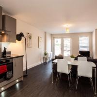 Modern Maidenhead Apartment!!