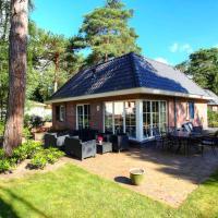 Veldhuizen Villa Sleeps 8 Pool WiFi