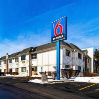 Motel 6 Chicago Northwest - Palatine