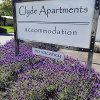 Clyde Apartments