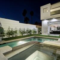 New Colgate Villa