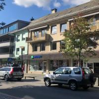 Voss Apartments - Vangsgata 42