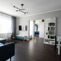 Spacious (93m2) apartment near centre of the city