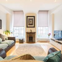 Charing Cross 3 - 4Bed-Historical - Townhouse in City