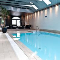 Hotel Scheelsminde, hotel i Aalborg
