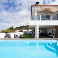 Exclusiva Villa enTenerife con piscina climatizada