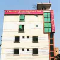 Hotel The Sylhet Int.