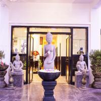 Hotel De La Chheng