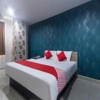 OYO 804 Hotel Pinji