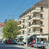 PABS Résidences - Seefeldstrasse 139 (2R)