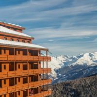 Résidence Pierre & Vacances Premium Les Hauts Bois