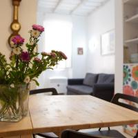 Rental in Rome Beato Angelico