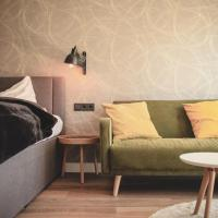 Niteroom Boutiquehotel & Apartements, hotel in Duisburg