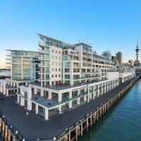 Best Nest Apartments in Viaduct, Auckland CBD