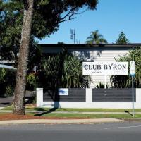 Club Byron Accommodation