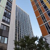 Апартаменты на Кронштадтском, 6к1-2