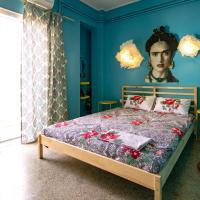Avaton Gazi Apartment
