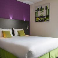 The Originals City, Hôtel Arion, Limoges Nord (Inter-Hotel)