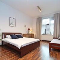 Apartament Jagiellonska 16