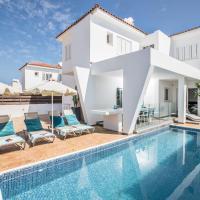 Marimar Luxury villa