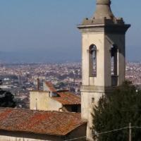 Camera con vista. Firenze