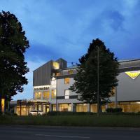 Hotel Novostar