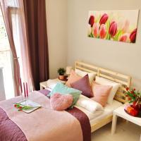 Tulip Apartments City Centre