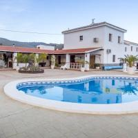 Cortijo el Chenil Rural Retreat