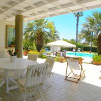 Sicily Luxury Villa pool