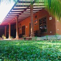 Jaye Eco Lodge