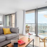 Liberty Serviced Apartment