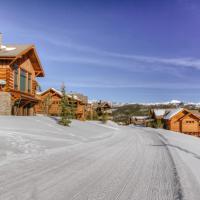 Alpine Meadows Suite-Unit 5B