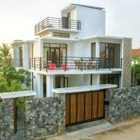 Villa Tyra