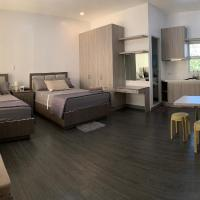 Private Cozy Unit 1 at the heart of Balanga