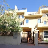 New Arabian Holiday Homes - Indigo Villa