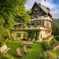 Villa Daheim Semmering