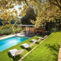 Le Répertoire - La Villa Chasse Gardée