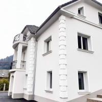 Villa Hillside Apartment