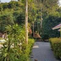 Ban suan Kanthima Resort
