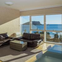 Luxury Apartment Adriatic