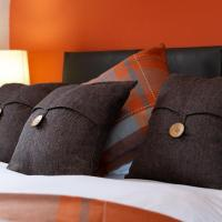 St Anne's Serviced Accommodation Bicester