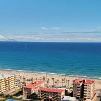 Apartamento Leo Playa de San Juan