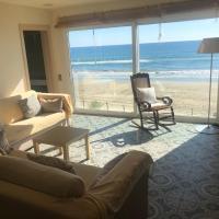 Long Beach Luxury Apartment over the Sea