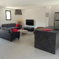 Villa confortable 7p - Calvi