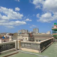 Hostal Boutique Centro Habana