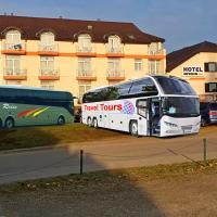 Hotel Imperium, hotel v Moravskih Toplicah