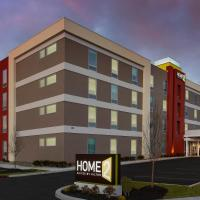 Home2 Suites By Hilton Edison