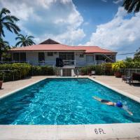 Harbour View Vacation Apartments