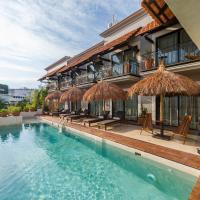 Caribbean Paradise Hotel Boutique & Dive Center