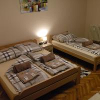 Apartman City Promenada 3
